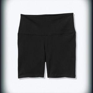 PINK bike shorts